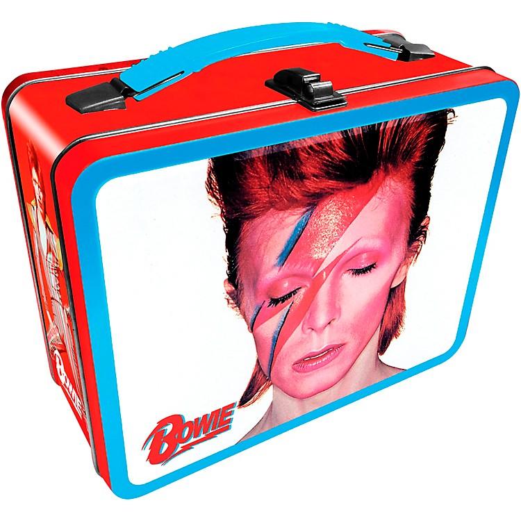 Hal LeonardDavid Bowie Aladdin Sane Lunch Box