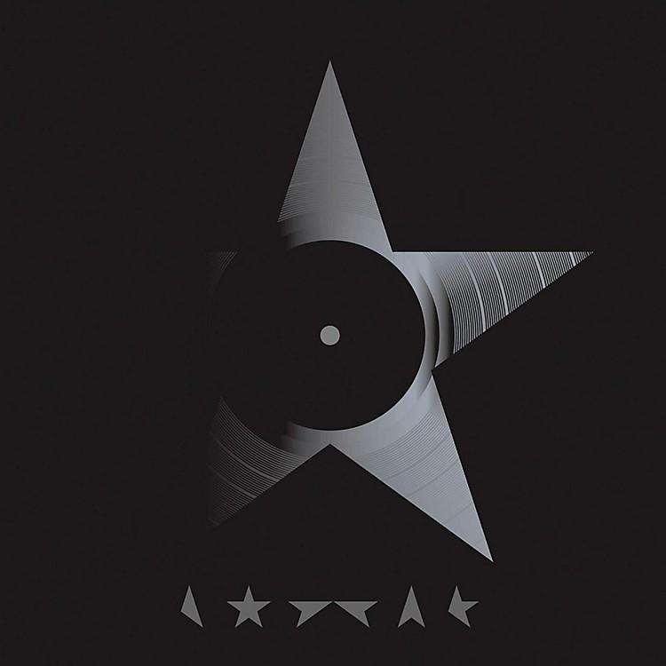 SonyDavid Bowie Blackstar LP