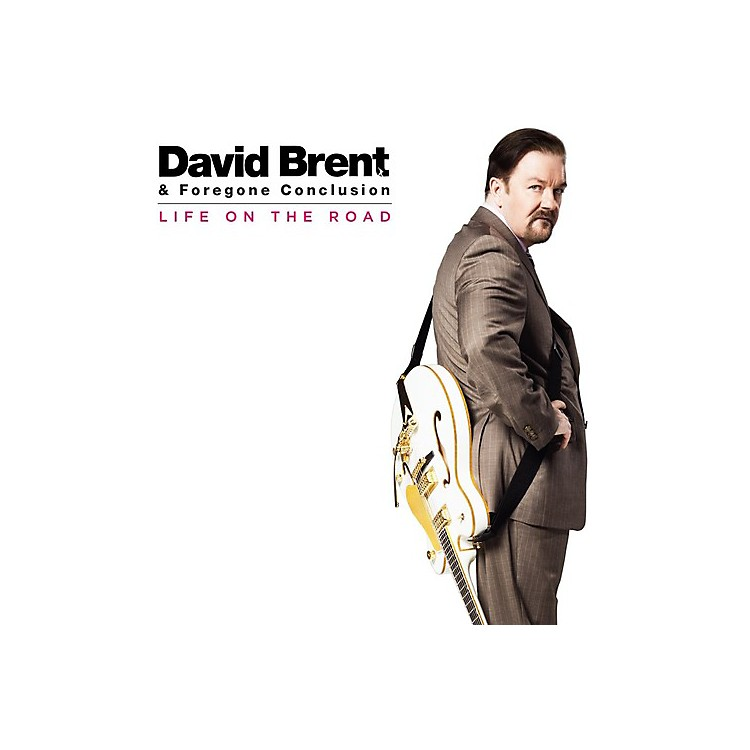 AllianceDavid Brent - Life On The Road