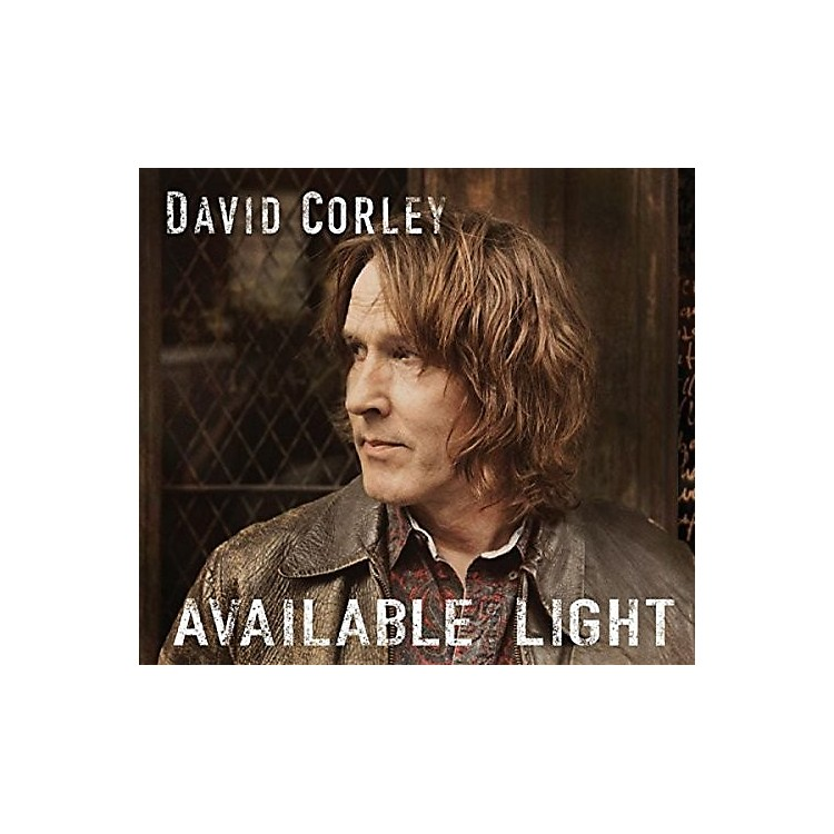 AllianceDavid Corley - Available Light