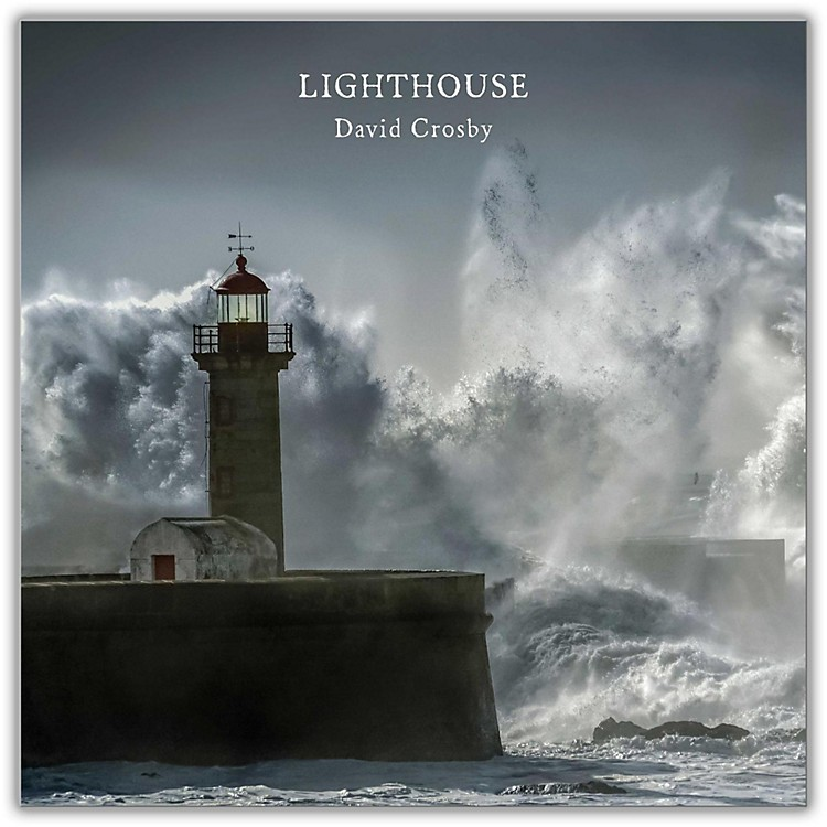 Universal Music GroupDavid Crosby - Lighthouse [LP]