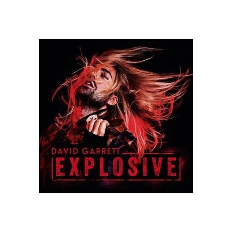AllianceDavid Garrett - Explosive