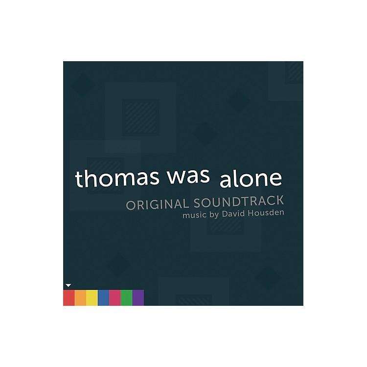 AllianceDavid Housden - Thomas Was Alone (original Soundtrack)