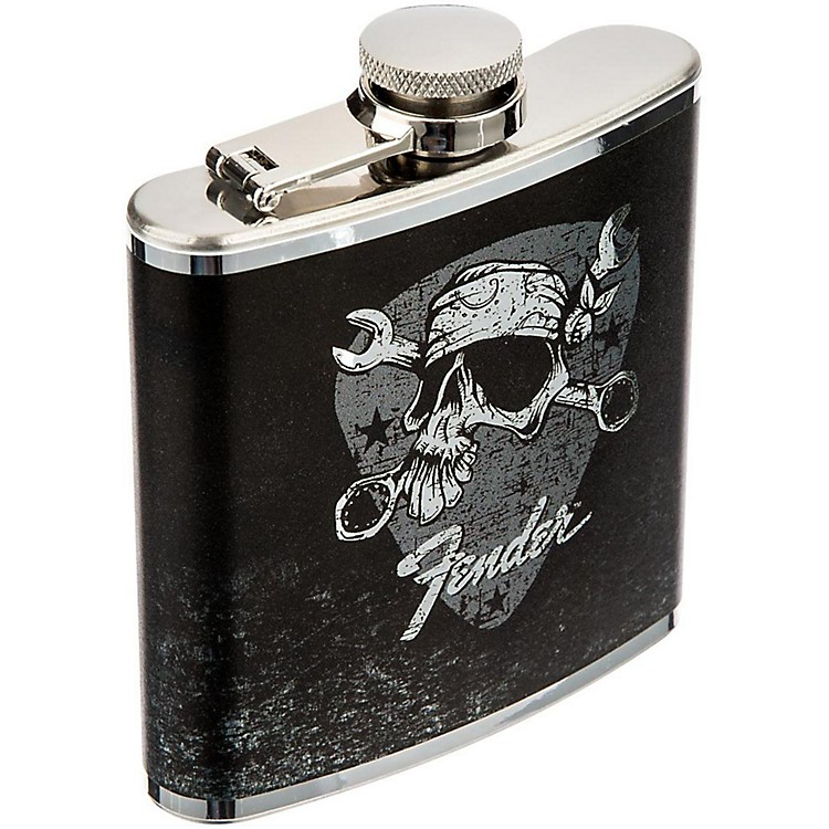 Fender David Lozeau Mechanic Flask