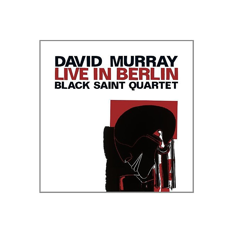 AllianceDavid Murray - Live in Berlin