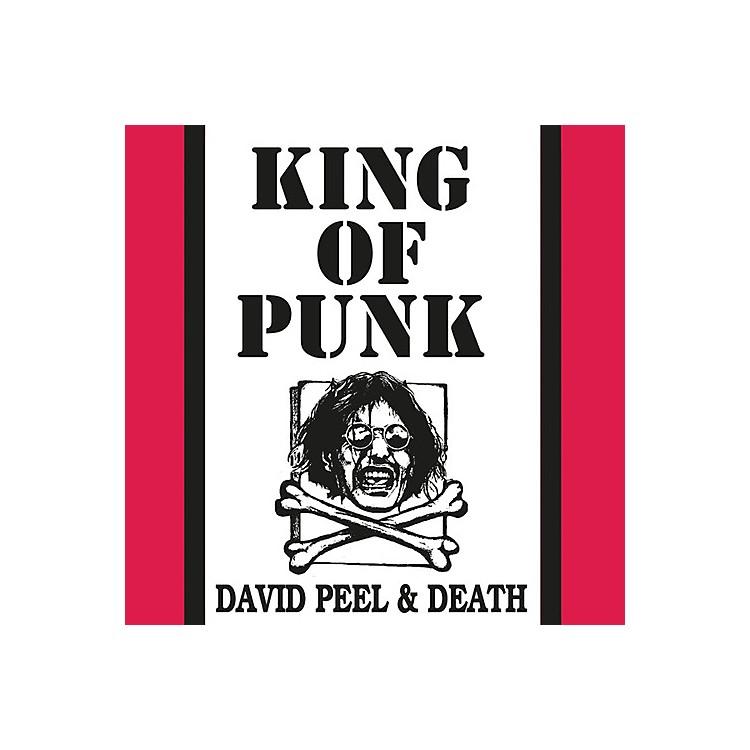 AllianceDavid Peel & Death - King Of Punk