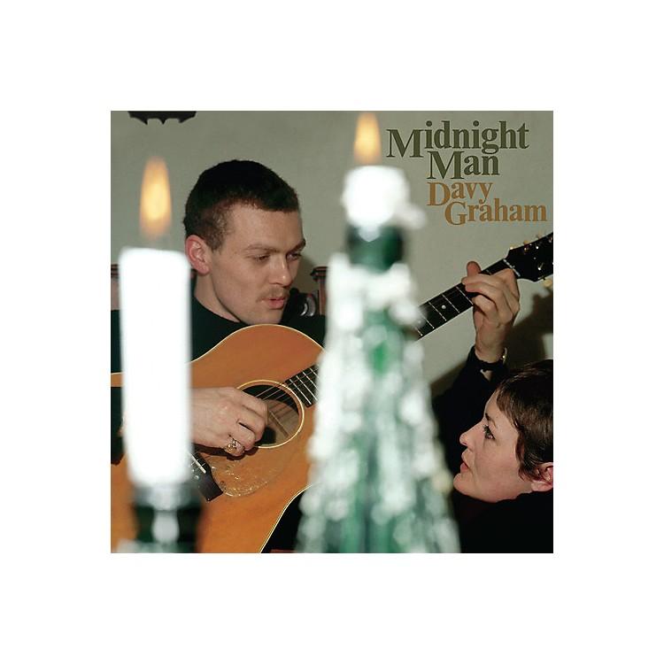 AllianceDavy Graham - Midnight Man