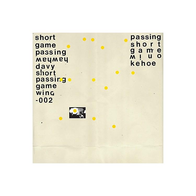AllianceDavy Kehoe - Short Passing Game