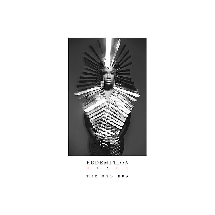 Alliance Dawn Richard - Redemption