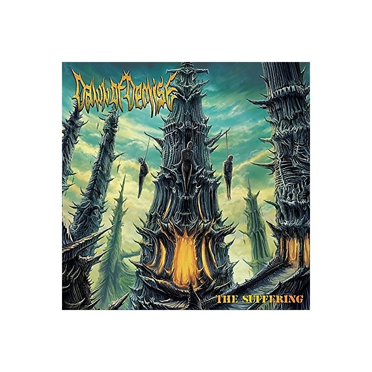 AllianceDawn of Demise - The Suffering