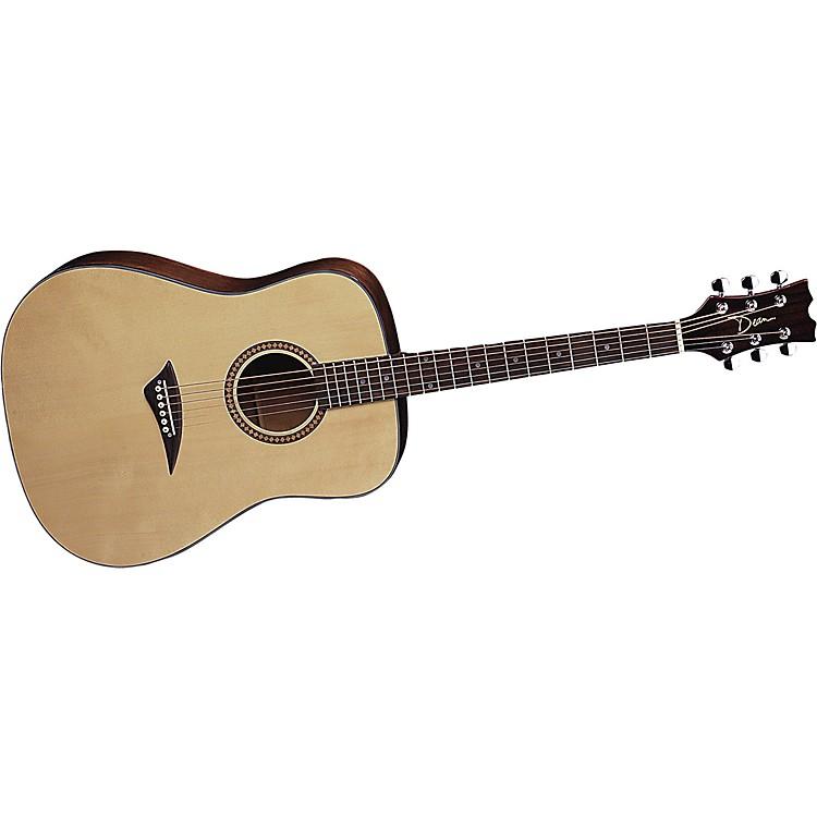 DeanDaytona Dreadnought Acoustic Guitar