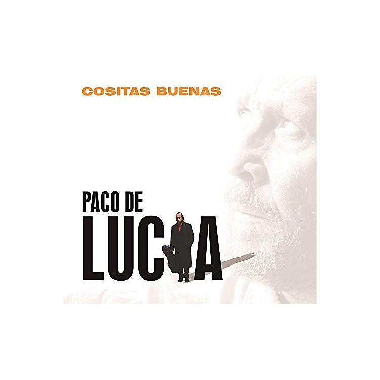 AllianceDe Lucia, Paco - Cositas Buenas