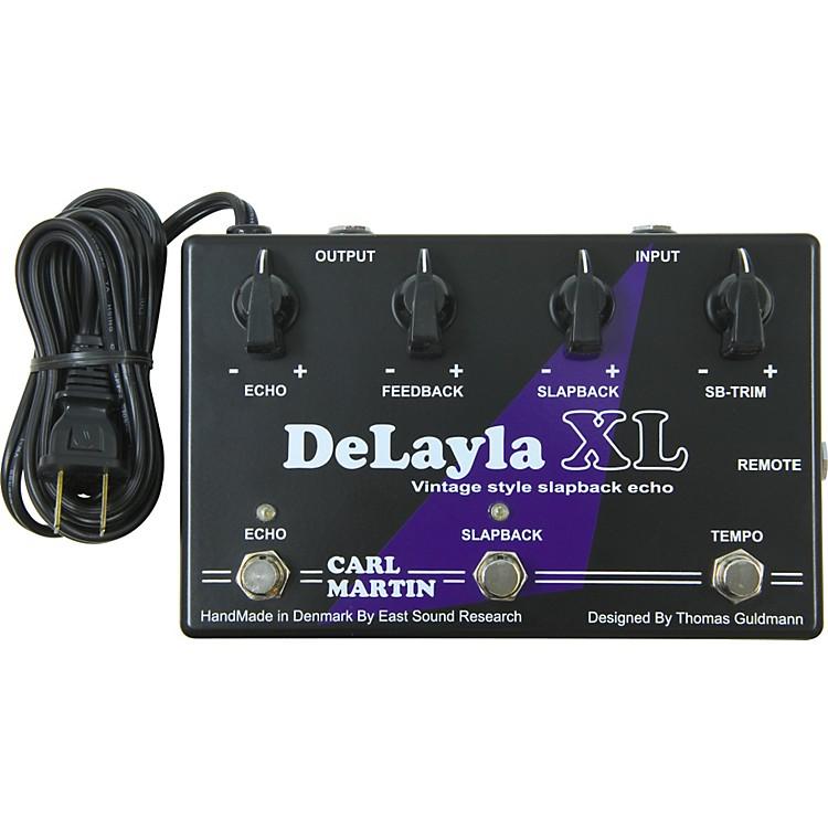 Carl MartinDeLayla XL Delay Pedal