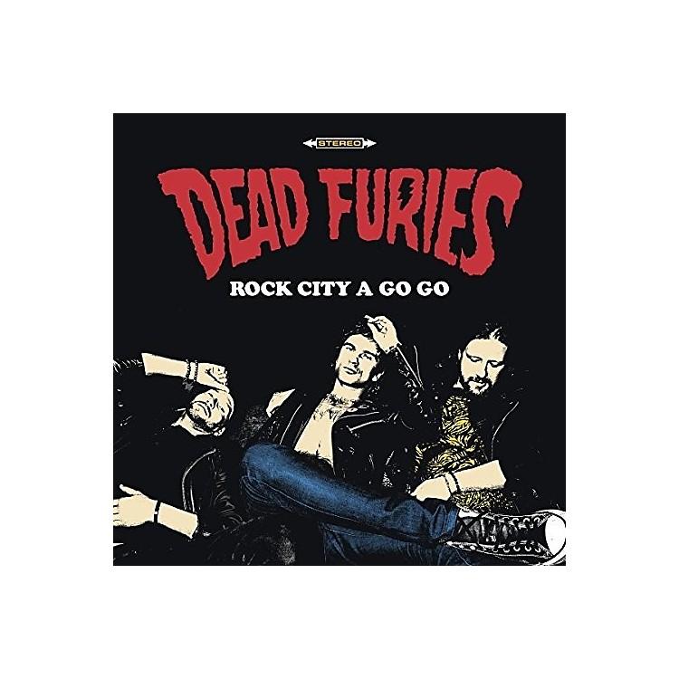AllianceDead Furies - Rock City A Go Go