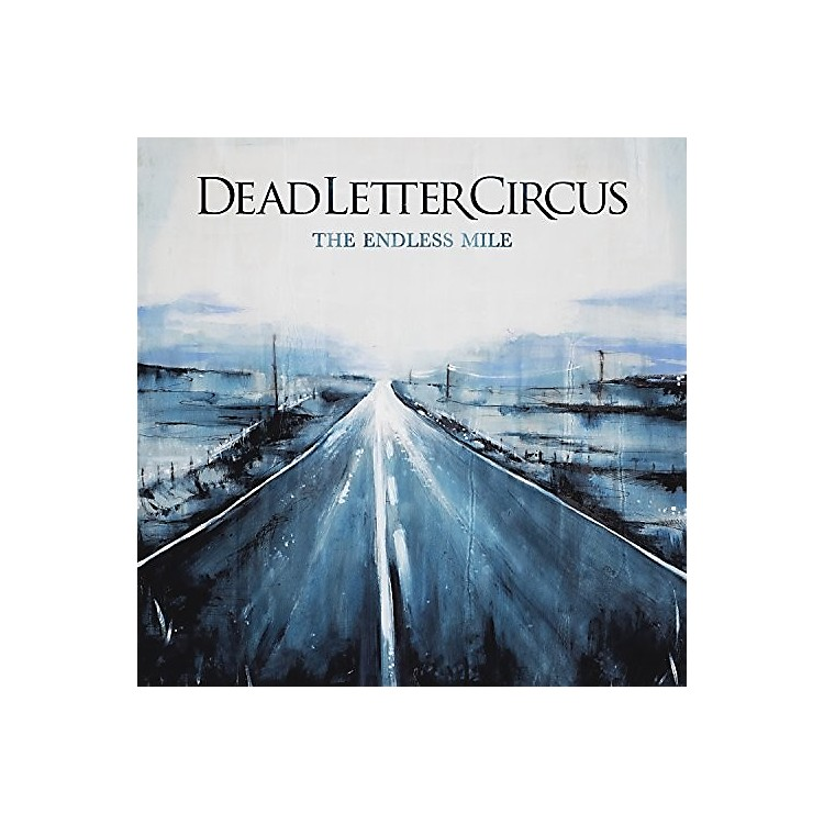 AllianceDead Letter Circus - Endless Mile