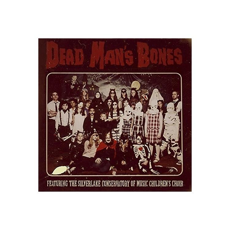 AllianceDead Man's Bones - Dead Man's Bones