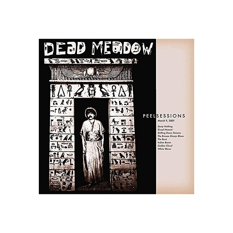 AllianceDead Meadow - Peel Sessions