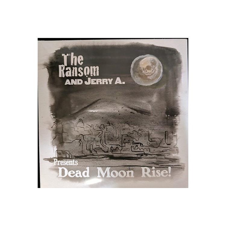 AllianceDead Moon Rise