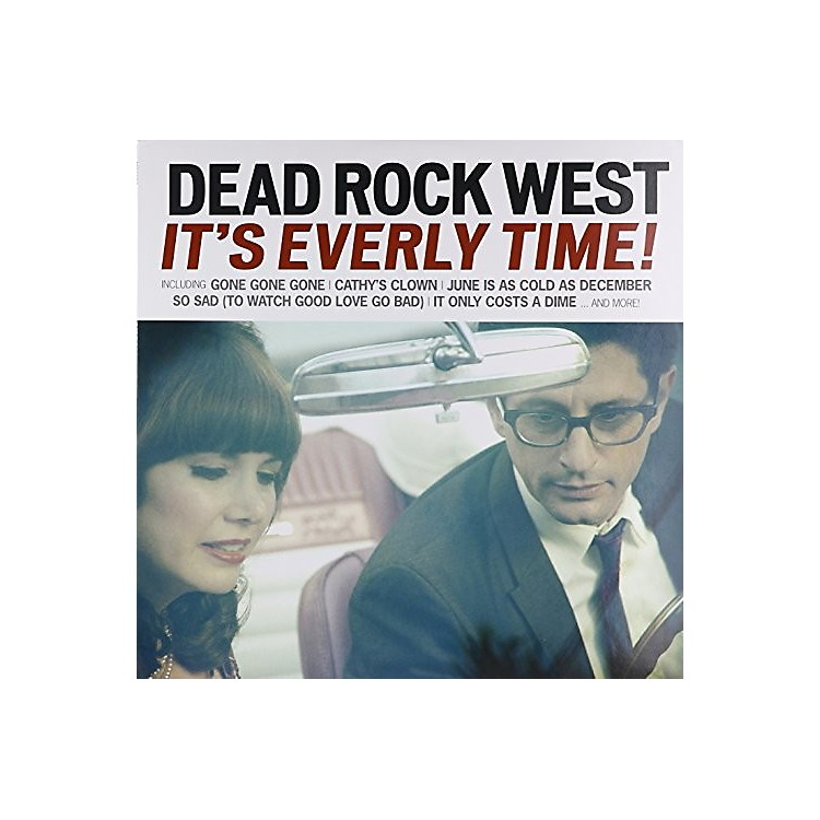 AllianceDead Rock West - It'S Everly Time!