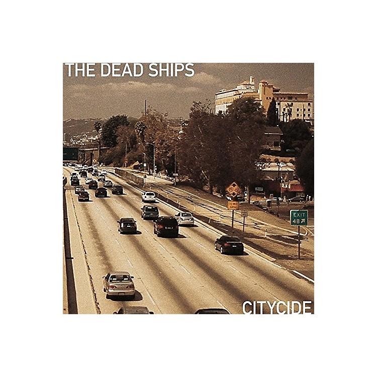 AllianceDead Ships - Citycide