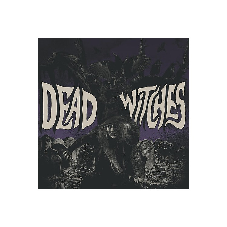 AllianceDead Witches - Ouija