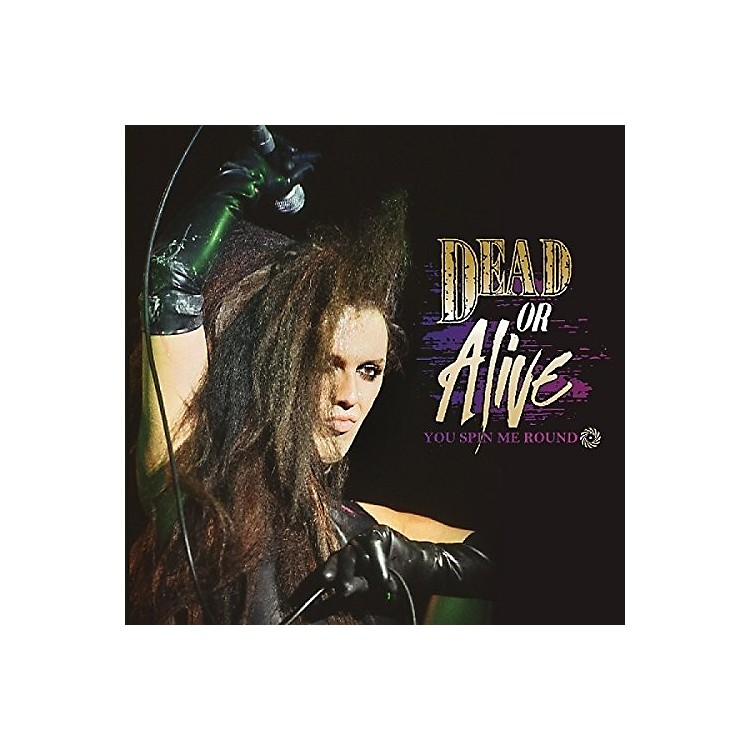 AllianceDead or Alive - You Spin Me Round