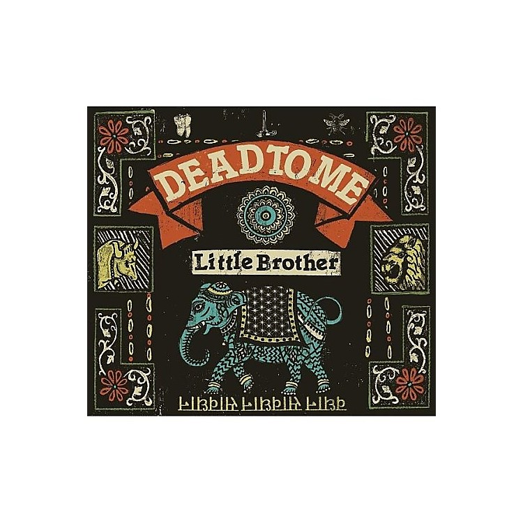 Alliance Dead to Me - Little Brother [EP] [Download Card]
