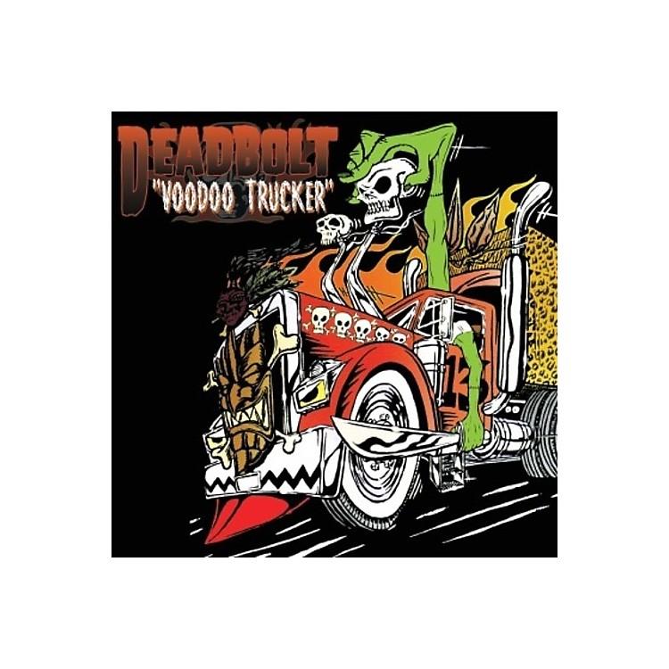 AllianceDeadbolt - Voodoo Trucker