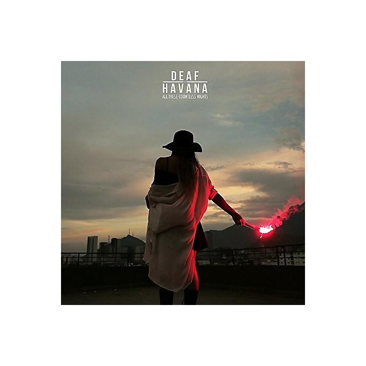 AllianceDeaf Havana - All These Countless Nights