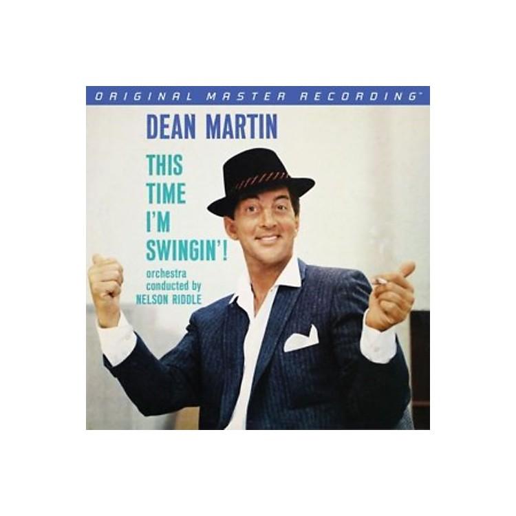 AllianceDean Martin - This Time I'm Swingin'