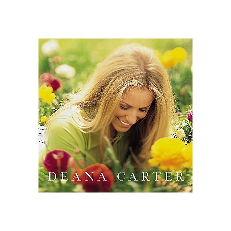 Alliance Deana Carter - Did I Shave My Legs For This?