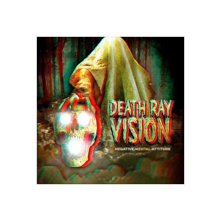 Alliance Death Ray Vision - Negative Mental Attitude