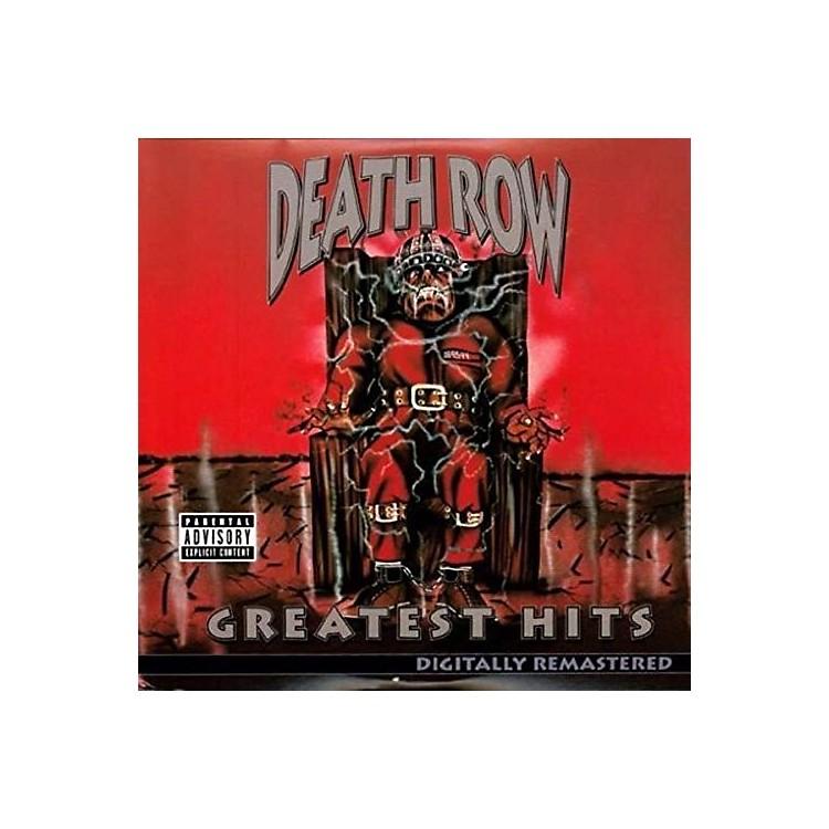 AllianceDeath Row's Greatest Hits - Death Row's Greatest Hits