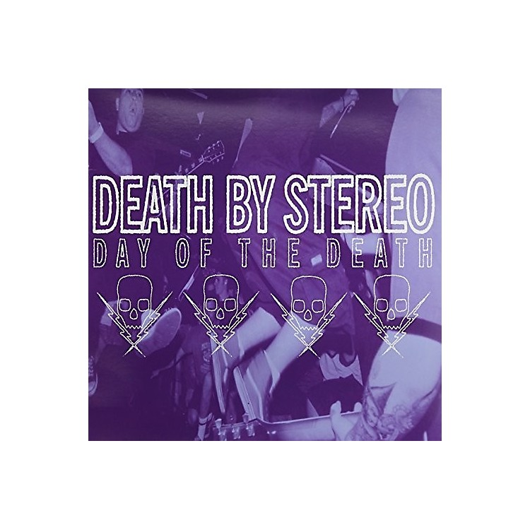 AllianceDeath by Stereo - Day Of The Death