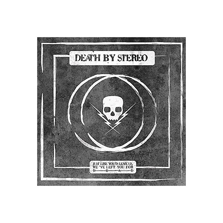 AllianceDeath by Stereo - Just Like You'd Leave Us We've Left You For