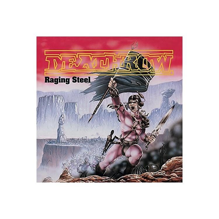 AllianceDeathrow - Raging Steel