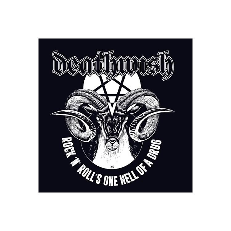 AllianceDeathwish - Rock N Rolls One Hell Of A Drug