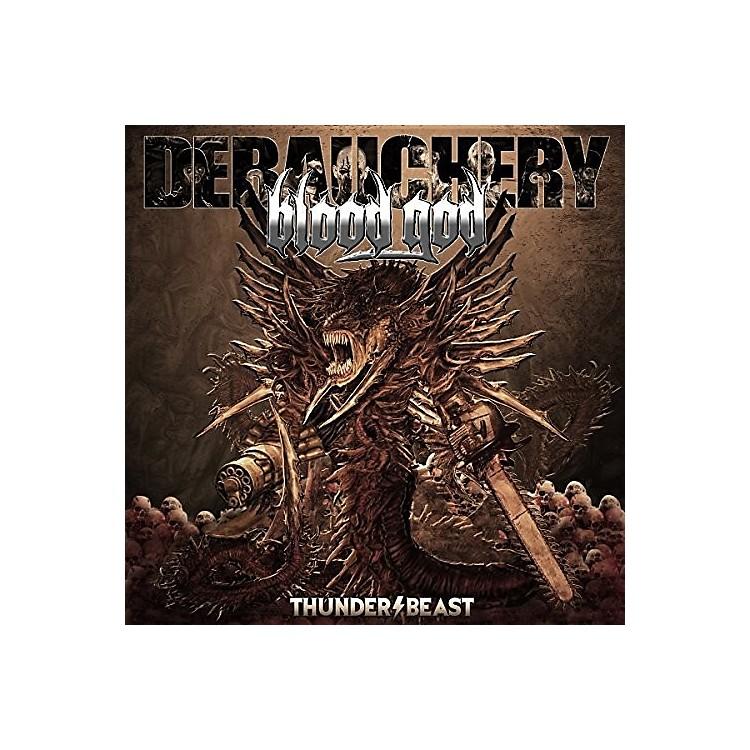 AllianceDebauchery's Blood God - Thunderbeast