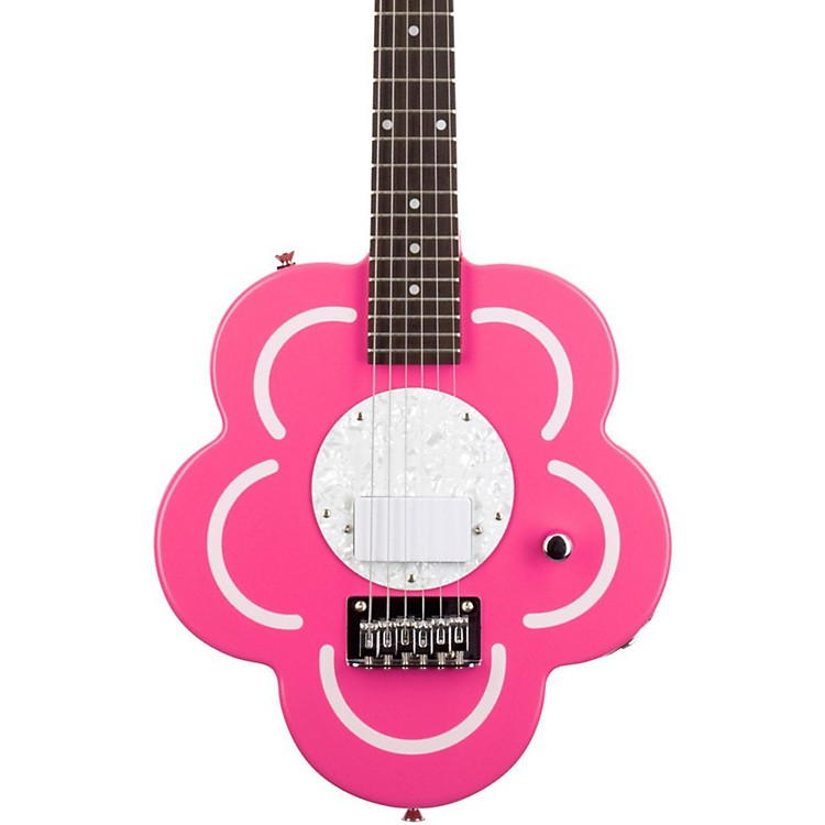 Daisy Rock Debutante Daisy Short Scale Electric Guitar