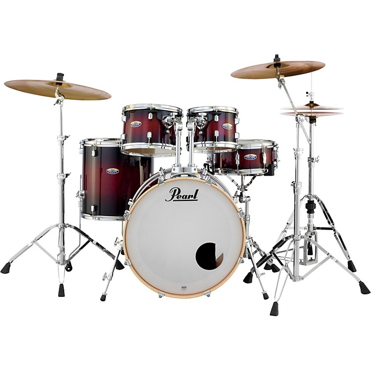 PearlDecade Maple 5-Piece Shell PackSolid Yellow