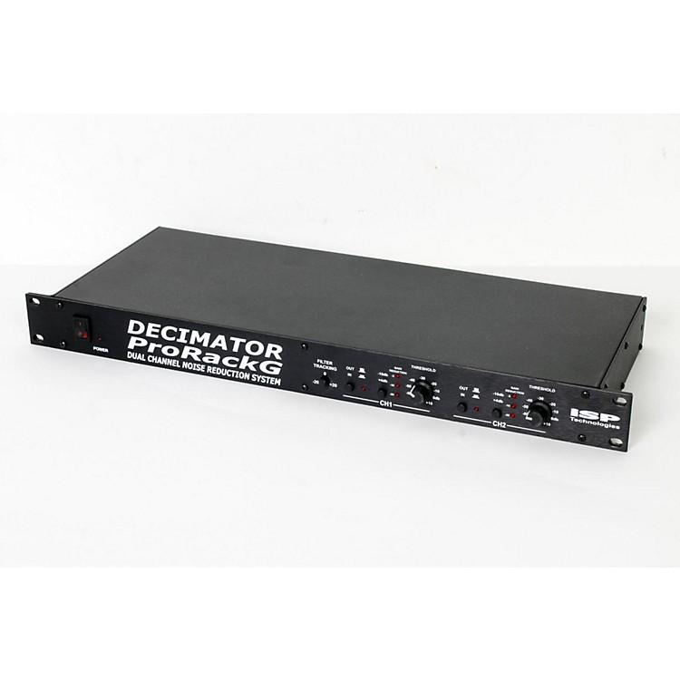 ISP TechnologiesDecimator ProRack G Noise Reduction System888365773155