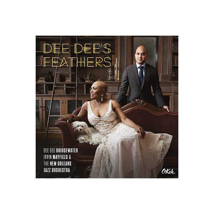 AllianceDee Dee's Feathers