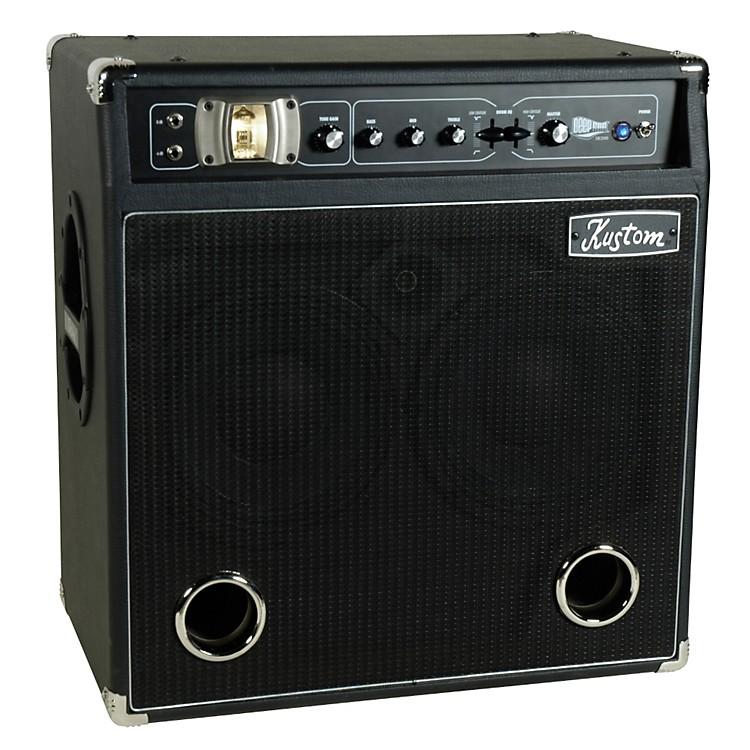 KustomDeep End 200W 2x10 Bass Combo Amp