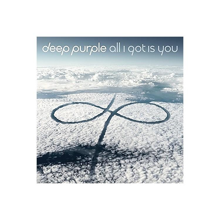 AllianceDeep Purple - All I Got Is You