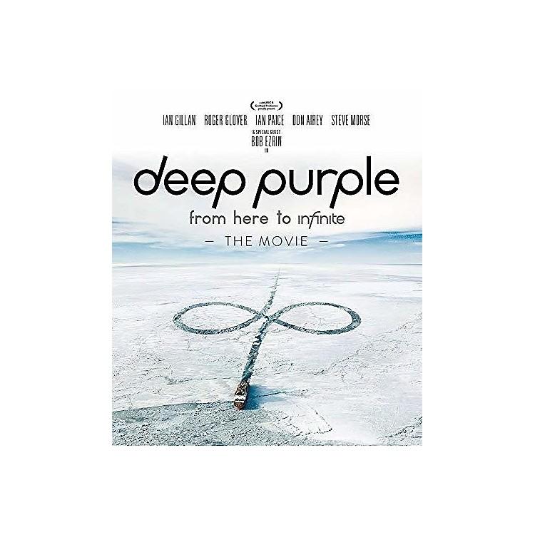 AllianceDeep Purple - From Here To Infinite The Documentary
