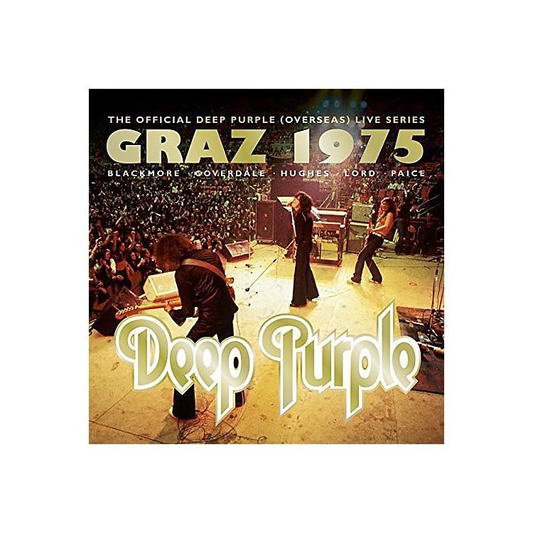 AllianceDeep Purple - Graz 1974