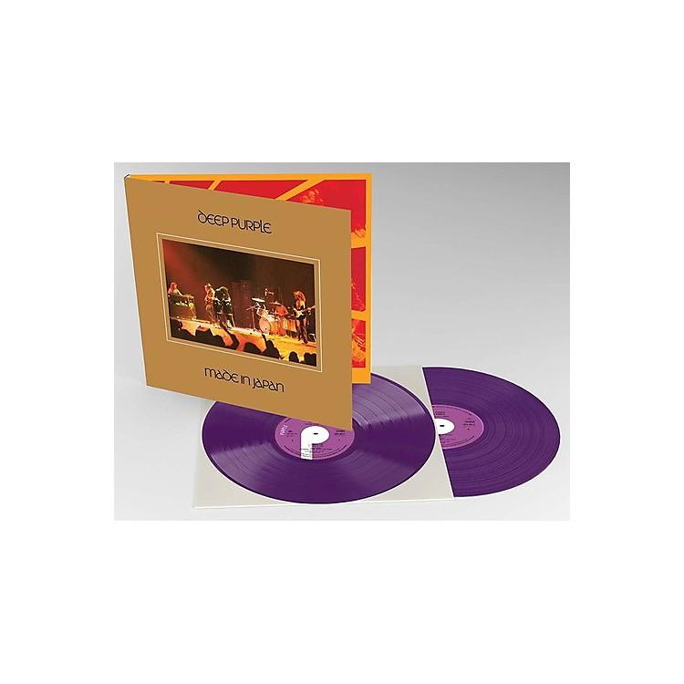 AllianceDeep Purple - Made In Japan (Purple Vinyl)