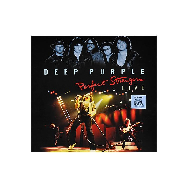 AllianceDeep Purple - Perfect Strangers Live