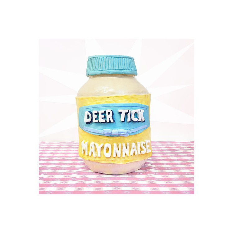 Alliance Deer Tick - Mayonnaise