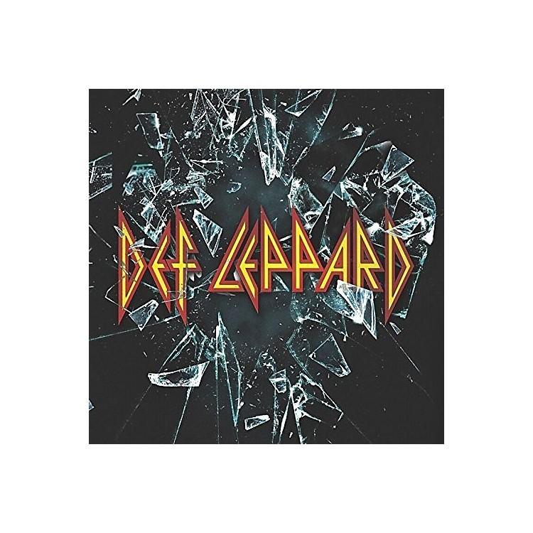 AllianceDef Leppard - Def Leppard (CD)